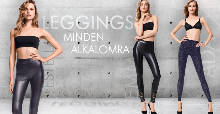 Leggings for Every Occasion