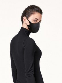 Wolford Finest Silk Mask