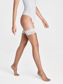 Nude 8 Lace Stay-Up