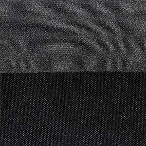 black/silver-7124