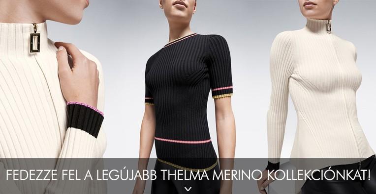 Thelma Merino kollekció